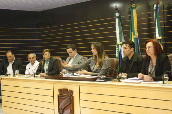 Representantes da Prefeitura de Natal apresentaram, em audiência pública, as alternativas para relocação do complexo de lazer