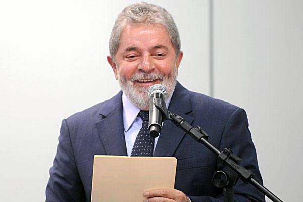 """Lula tem o governo considerado """"ótimo"""" por 46% dos eleitores"""