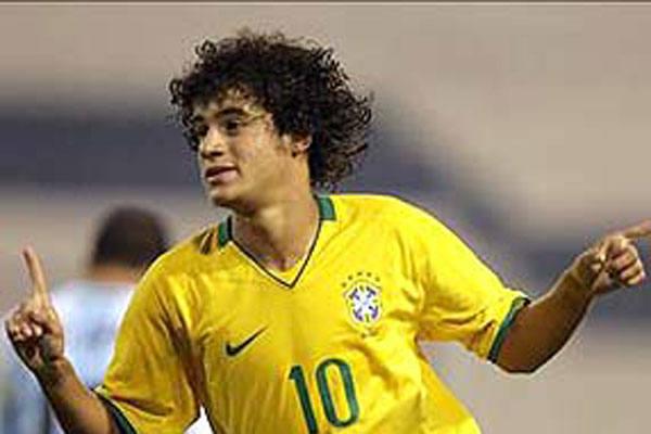 Mano Menezes Convocou 22 Jogadores Para A Selecao Brasileira 20 08 2010 Noticia Tribuna Do Norte