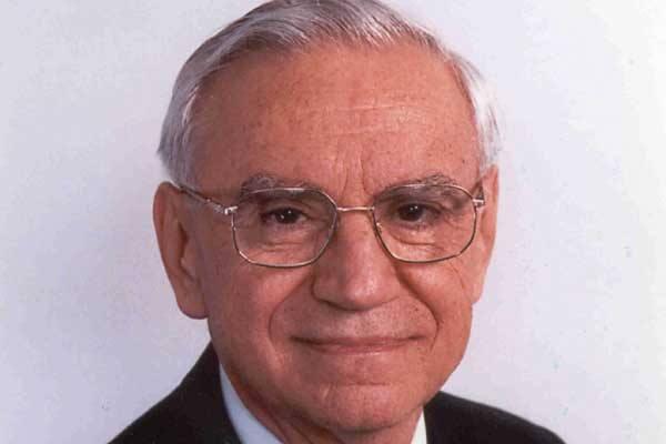 Ozires Silva, ex-ministro e ex-presidente da Petrobras