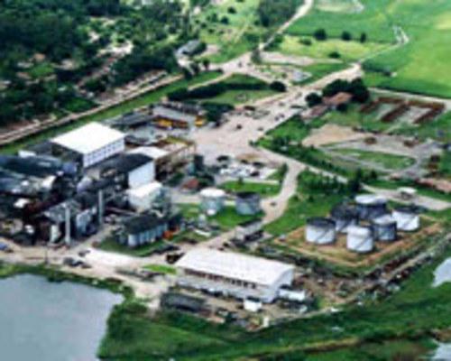 PRODUÇÃO - Serão processados 1,5 milhão de toneladas de cana-de-açúcar