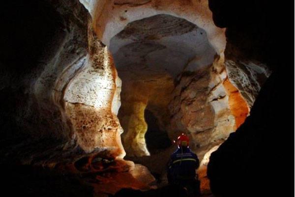 O objetivo do termo é fortalecer as ações de proteção e conservação das cavernas do RN