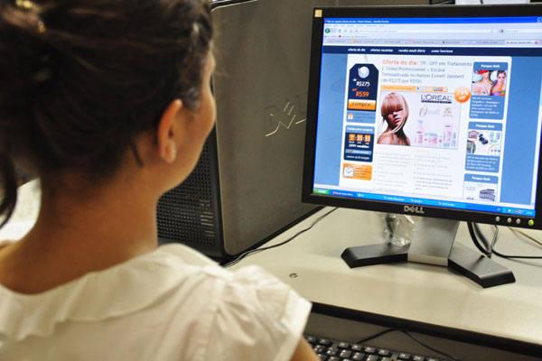 Negócios do ramo se multiplicam pelo país e chegam agora aos internautas da capital potiguar