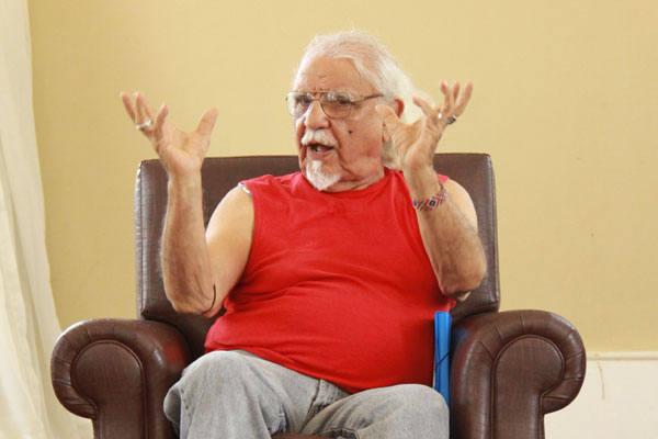 Amir Haddad - dramaturgo