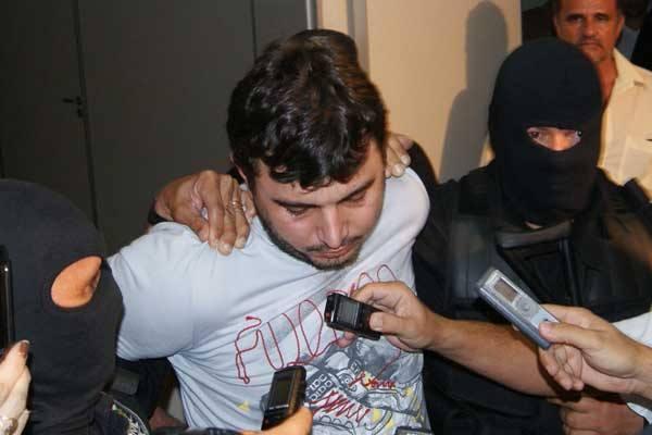 João Francisco dos Santos, conhecido como Dão, confessou assassinato de F. Gomes
