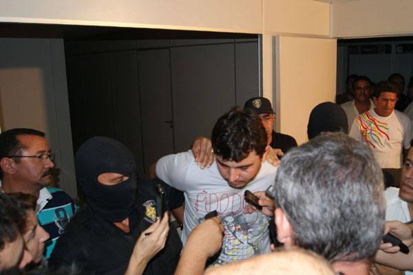 João Francisco dos Santos confessou ter matado o jornalista F. Gomes por vingança e pediu garantias para ficar no presídio de Caicó