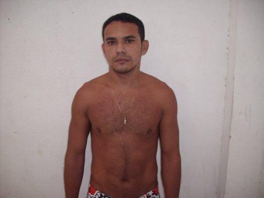 Valdir de Souza Nascimento é suspeito de ser o mandante do crime de F. Gomes