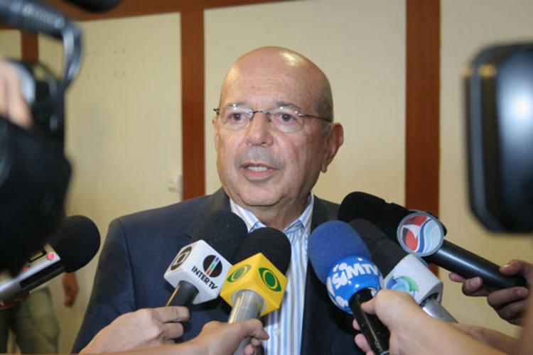 Iberê Ferreira destaca que assume sozinho a culpa pelos erros de campanha que levaram à derrota