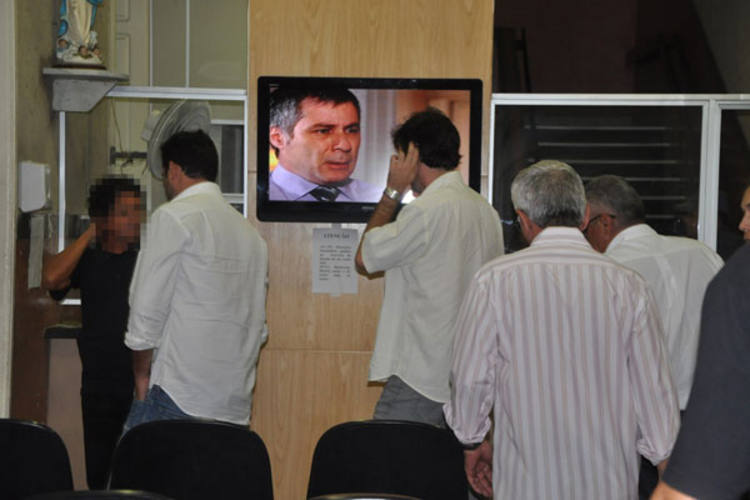 Operação e prisões foram anunciadas durante coletiva