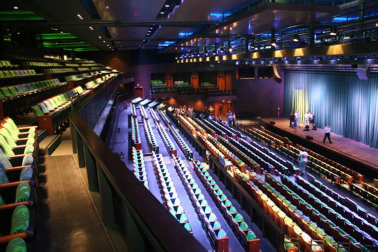 7da773df73 Teatro Riachuelo teve um investimento de R  50 milhões e vai atender  público diversificado