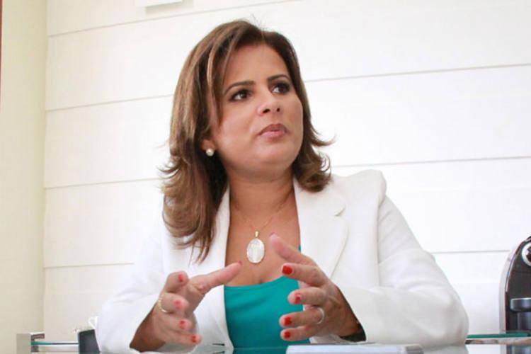 A prefeita Micarla de Sousa afirma que Natal cumpriu com seu dever