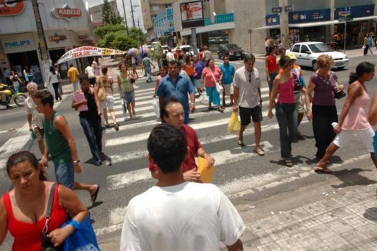 Censo 2010 constatou que o Rio Grande do Norte possui, atualmente, 3.168.133 habitantes.
