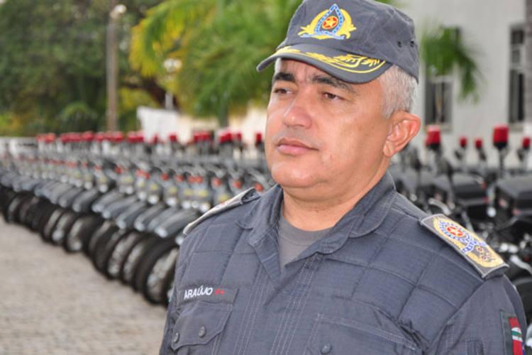Oito meses depois de assumir o  Comando Geral da Polícia Militar do Rio Grande do Norte, o coronel Francisco Canindé de Araújo Silva  disse que conseguiu atingir a maioria das metas que estabeleceu  antes da posse