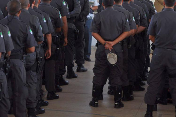 Pesquisa Sistema de Indicadores de Percepção Social (SIPS) foi divulgada no dia 2 deste mês, revela um dado preocupante: a população brasileira não confia na polícia