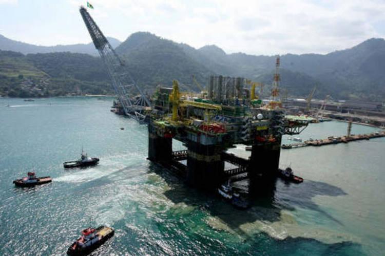 Com novas plataformas de extração de petróleo do pré-sal, a Petrobras deve alcançar índices ainda maiores neste ano