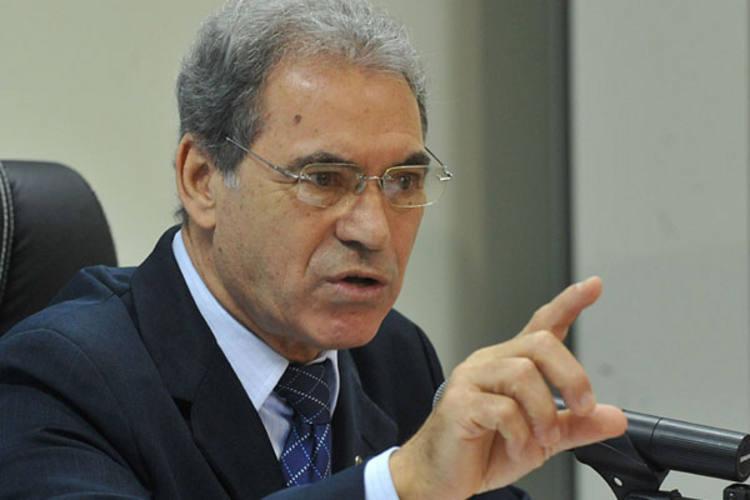 Joaquim Adir, da Receita Federal, confirma que tabela do IRPF para o próximo ano, será mantida