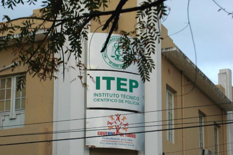 Todos os funcionários do Itep foram investigados pela Corregedoria