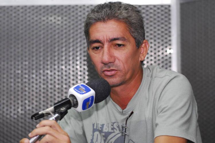 """Nonato, ex-jogador do Cruzeiro/MG, está confirmado no """"Peladão"""""""