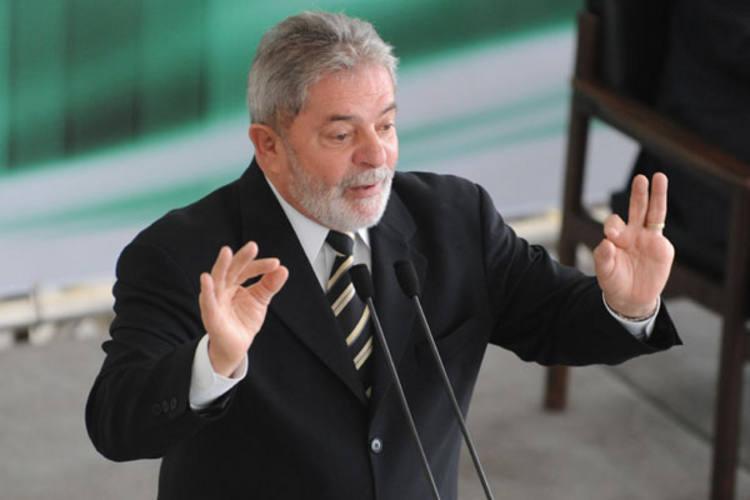 Presidente Luiz Inácio Lula da Silva destaca acesso dos pobres ao ensino superior