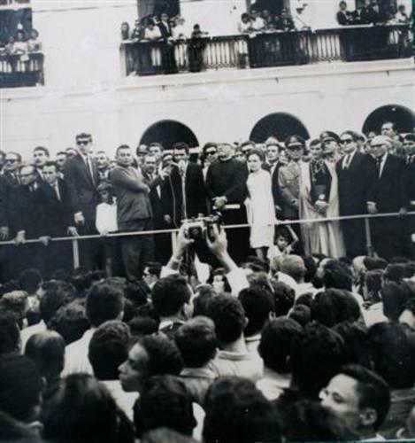 Ao final de uma campanha eleitoral que virou de cabeça para baixo o cenário político-partidário do estado, o governo Aluízio Alves pretendia revolucionar a administração pública, inovando e modernizando as ações de governo