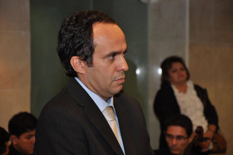 Fábio Dantas disputa cargo na Mesa Diretora