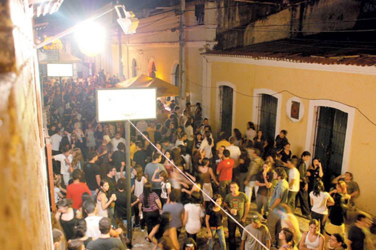 Centro Cultural DoSol, tradicional espaço roqueiro do bairro, será palco da Chamada Carnavalesca e de eventos, como o Baile das Kengas