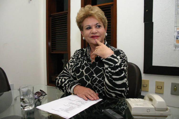 Wilma de Faria, do PSB