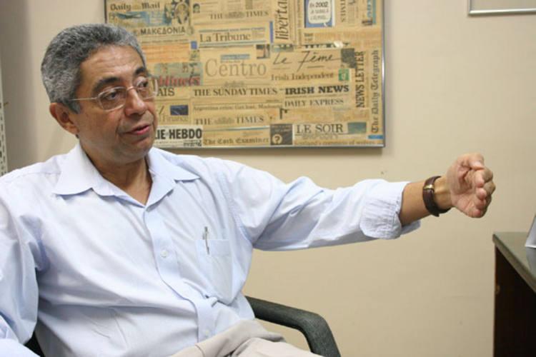 Dimas Ferreira fala sobre os benefícios do novo projeto