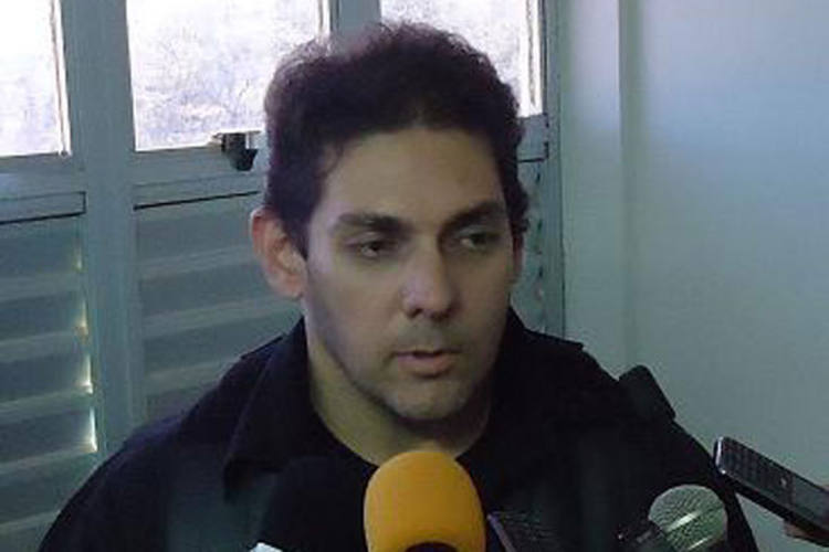 Delegado Márcio Delgado terá 48 horas a partir da notificação para repassar dados