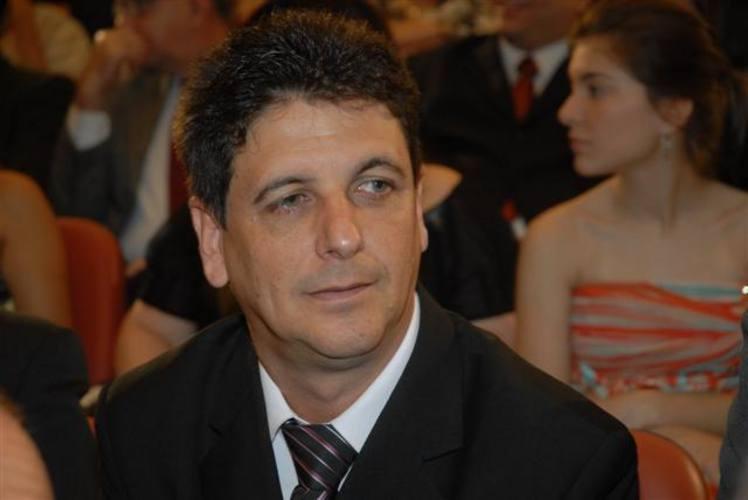 O professor e vereador Luís Carlos vai entrar em contato com a secretaria de educação