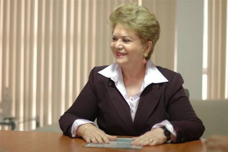Wilma foi escolhida pelo presidente nacional do Partido Socialista Brasileiro (PSB, Eduardo Campos