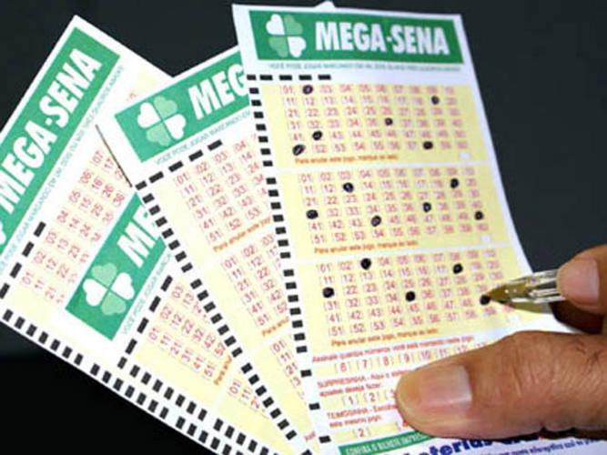Ninguém acertou as dezenas sorteadas e prêmio da Mega ficou acumulado