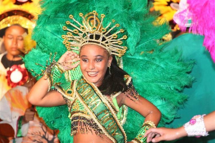 Balanço do Morro foi a grande campeã do Carnaval de Natal