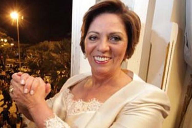 Rosalba Ciarlini, Governadora do Estado do Rio Grande do Norte
