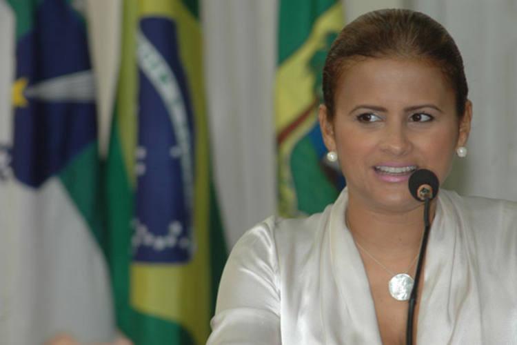 Micarla de Sousa vai empossar os novos secretários em solenidade marcada para segunda-feira