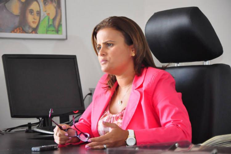 Prefeita Micarla de Sousa disse que DEM não falou sobre possível fim de aliança
