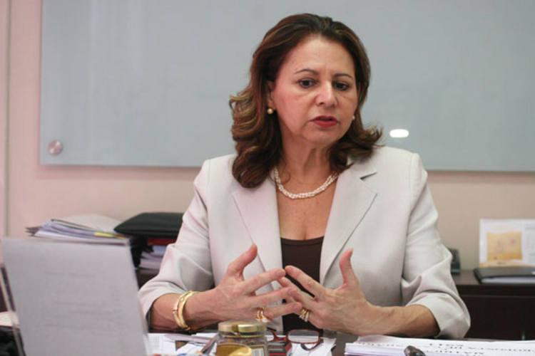 Betânia Ramalho diz que programa garante assistência aos alunos