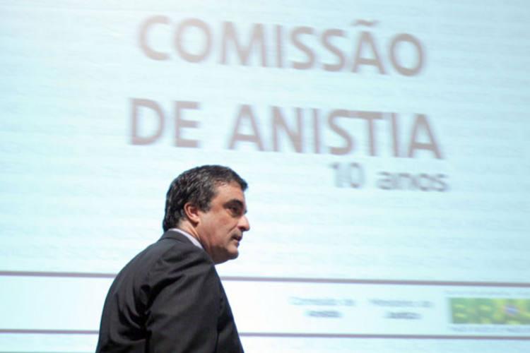 José Eduardo Cardozo defende indenizações para os que sofreram torturas e violências