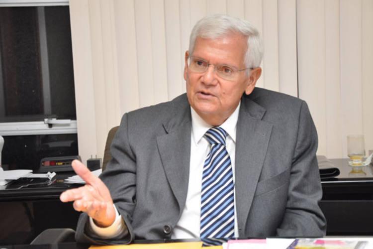 Paulo de Tarso Fernandes estará na Assembleia Legislativa na quinta-feira
