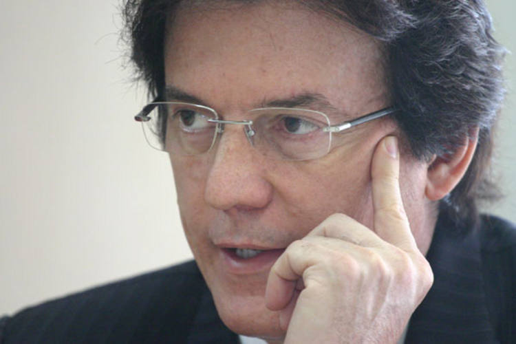 Robinson Faria comanda grupos de políticos do PMN e PP