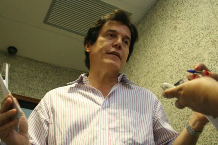 Robinson articula debandada no PMN do Rio Grande do Norte