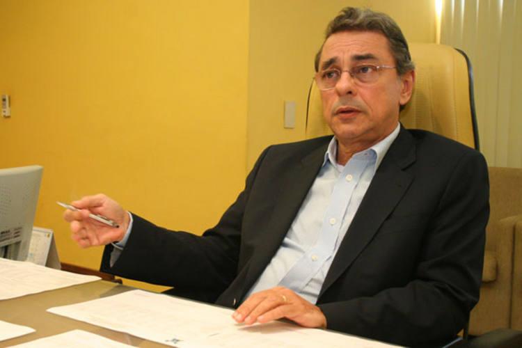 Obery Rodrigues afirma que dívidas herdadas estão sendo pagas, mas ainda falta quitar R$ 400 milhões