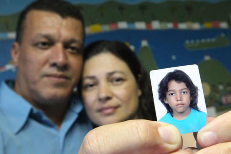 Médicos identificaram coágulos no coração de Patrick Hora Alves, quando realizavam exames para colocá-lo na fila de transplantes