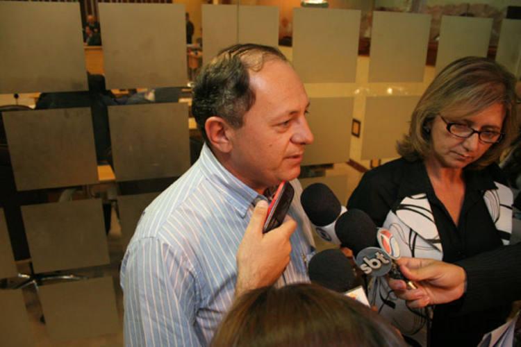 Benes Leocádio reclama que não houve diálogo com o governo sobre os cancelamentos