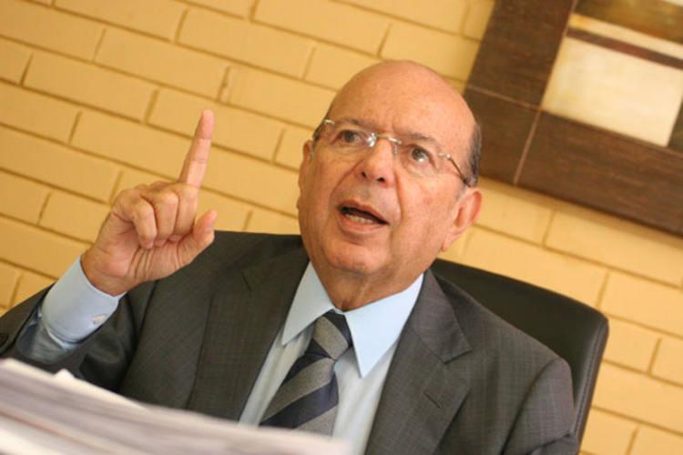Iberê Ferreira afirma que a governadora tem dificuldades para cumprir promessas de campanha