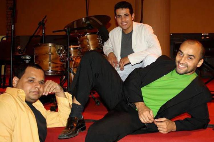 Músicos formaram banda em 2005 na cidade de Mossoró