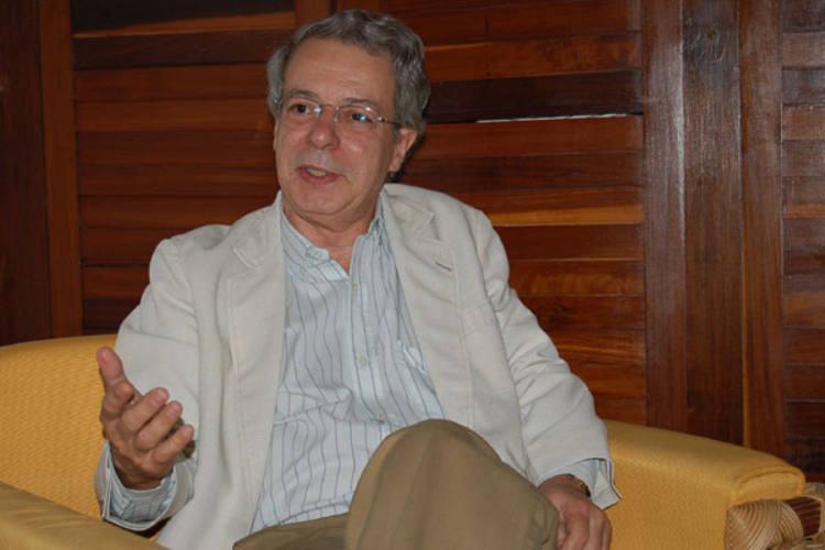 Frei Betto será um dos palestrantes na primeira edição do Grandes Escritores, em maio próximo