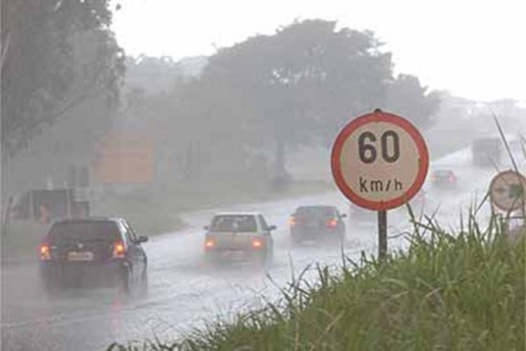 Número de mortes nas estradas do país bateu recorde