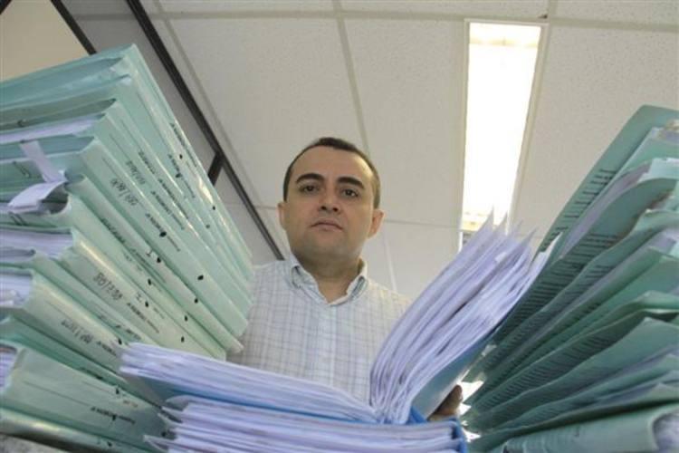 Presidente do Cremern, Jeancarlo Fernandes, recebe 20 pedidos de confirmação de atestados por mês