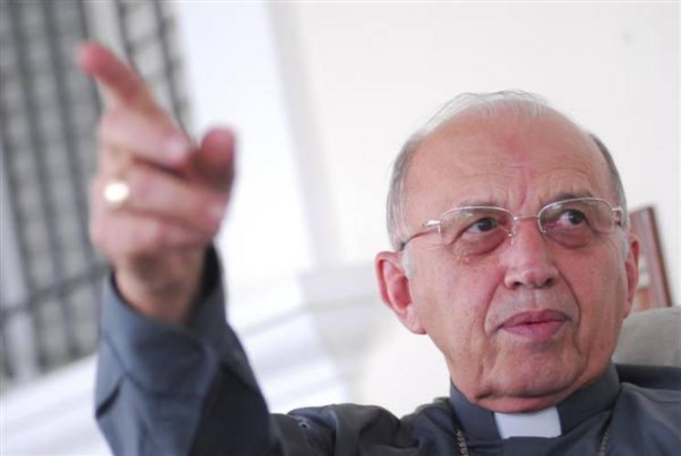 O arcebispo emérito de Natal, Dom Matias, lamentou o falecimento de Dom Eugênio Sales